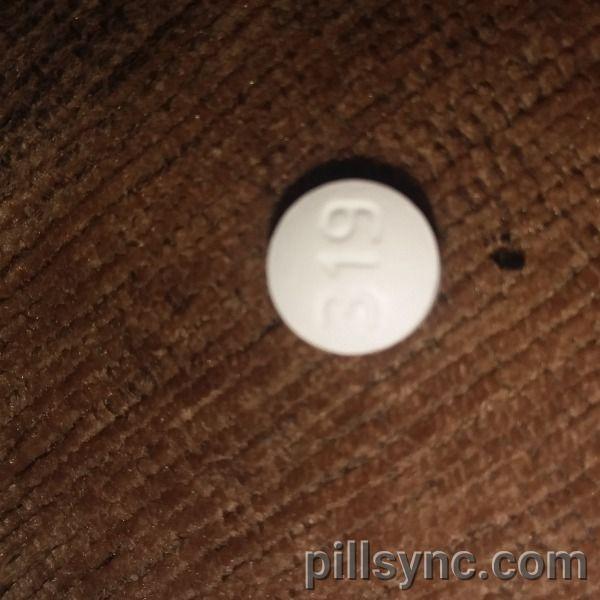 319 ROUND WHITE - TRAMADOL HYDROCHLORIDE - tramadol hydrochloride 50 MG Oral Tablet - Zydus Pharmaceuticals (USA) Inc.