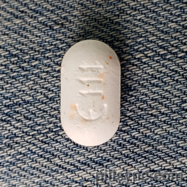 E111 CAPSULE WHITE - Acetaminophen 325 MG - Hydrocodone Bitartrate 5 MG Oral Tablet - Epic Pharma, LLC