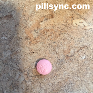 R;33 ROUND PINK - Clonazepam 0.5 MG Oral Tablet - Actavis Pharma, Inc.