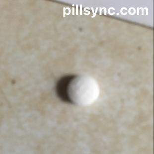 JSP;514 ROUND WHITE - Levothyroxine Sodium 0.05 MG Oral Tablet - Lannett Company, Inc.