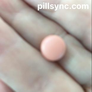 P 50 ROUND BROWN - diclofenac sodium tablet, delayed release  - pack pharmaceuticals, llc